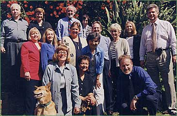 Therapists in the Independent Psychotherapy Network Los Angeles, California